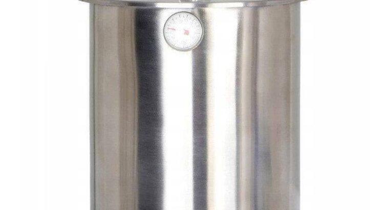 Ветчинница Kamille с термометром 2,5 кг