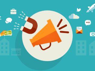 Реклама и соцсети (любой язык мира, любая страна мира)