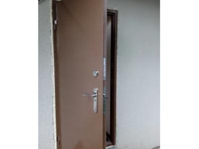 Изготовим входные двери по вашим размерам
