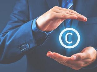 Регистрация торговой марки, авторского права