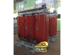 Трансформаторы трехфазные сухие силовые ТС, ТСЗ, ТСЛУ до 16000 кВА до 10кВ.