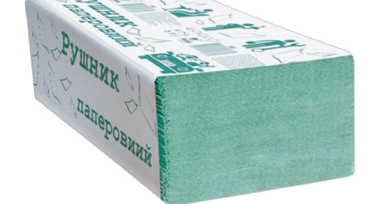 Туалетная бумага, полотенца рулонные и V-сложения, салфетки оптом