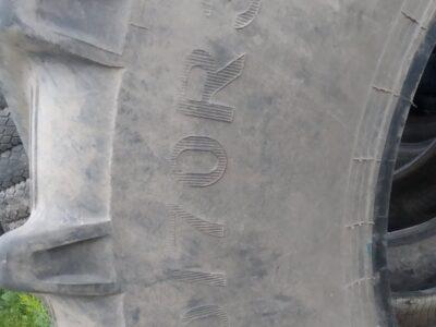 БУ ШИНА 710/70R38 BELSHINA (ПАРА)