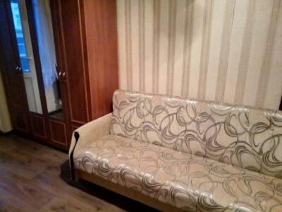 1 комнатная квартира на Филатова
