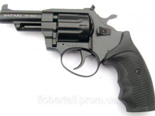 Револьвер под патрон флобера Safari 431 М пластик