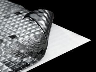 Шумо-виброизоляция для авто, комплекты на ВАЗ, антискрип, шнур-гермет