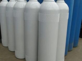 Новый баллон 40л под кислород, углекислоту, аргон, азот, микс