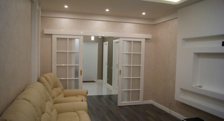 BUDCOMP Предлагает комплексный ремонт квартир, домов, офисов.