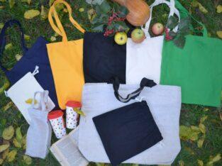 Шопперы, сумки, мешочки, эко-сумки для вина.