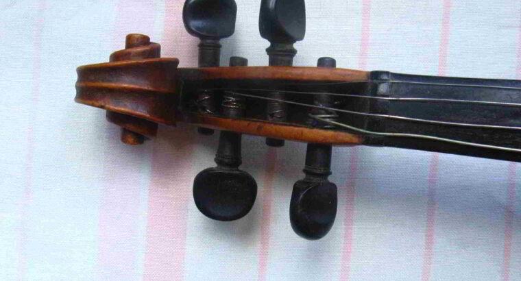 Скрипка 19-го века
