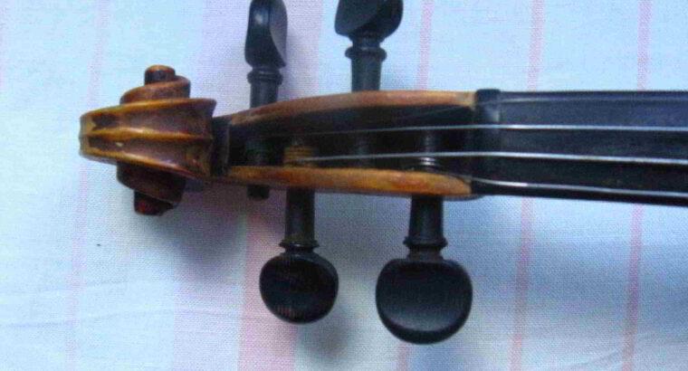 Скрипка 18-го века