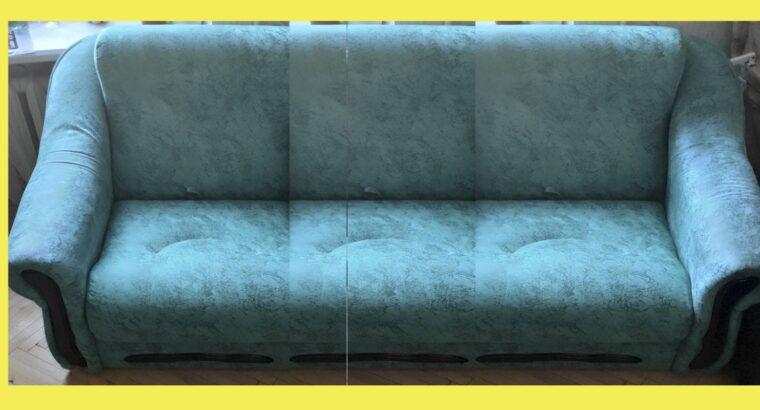 Продам діван та крісло-кровать у відмінному стані.