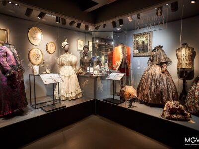 Victoria Museum — музей костюма и стиля!