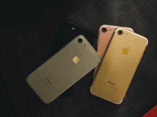 IPhone 7 32GB/128GB Neverlock *Великий вибір* також 7 Plus Магазин
