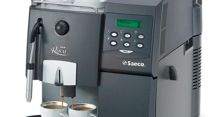 Кофе машина SAECO в аренду