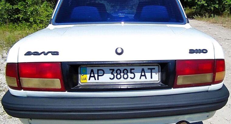 Породам авто ГАЗ — 3110