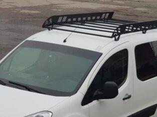Экспедиционный багажник на крышу