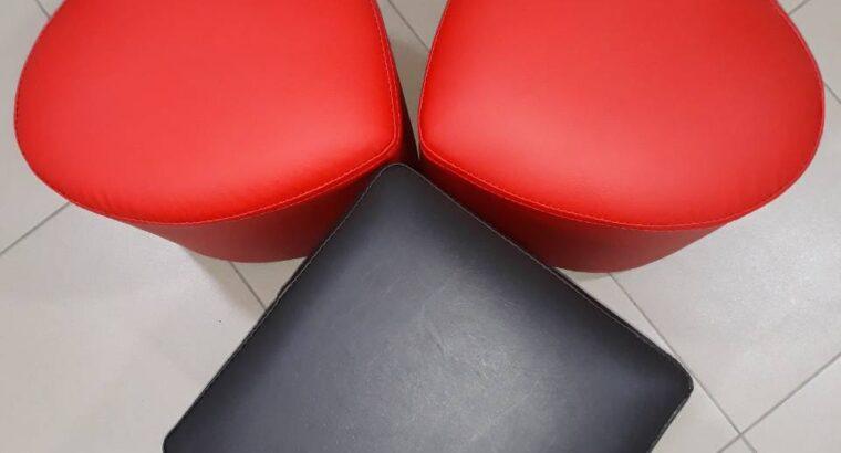 Пуфы пуфики мягкая мебель