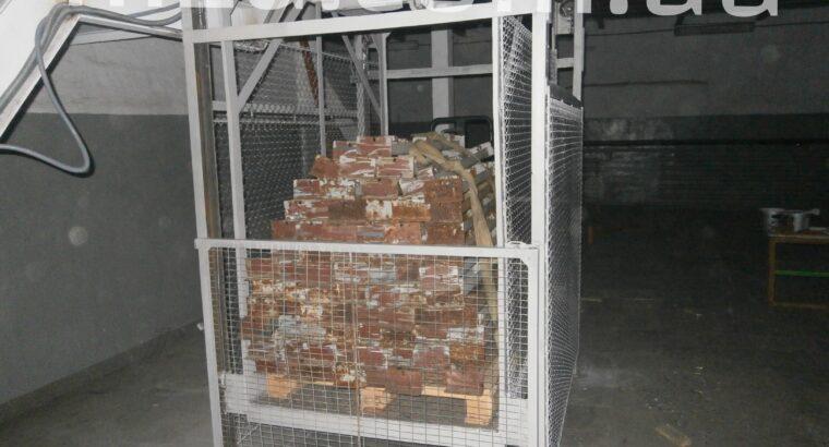 Подъемники (изготовление, монтаж, ремонт)