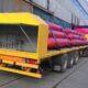 Емкости или баллоны объемом свыше 50л., газовозы для транспортирования