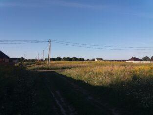Продам земельну ділянку під забудову, Луцьк +3км.