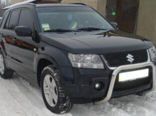 Аренда авто с правом выкупа Сузки Гранд Витара Киев без залога
