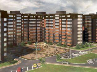 Продаж квартир у новобудові за АКЦІЙНИМИ цінами в Стрию