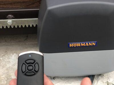 Автоматика для ворот откатных/распашных