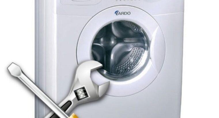 Ремонт стиральных машин любой сложности
