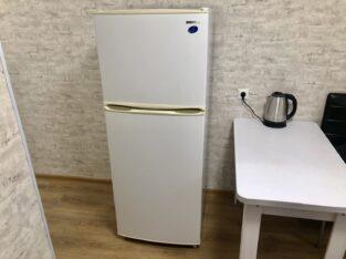 Холодильник Samsung RT30MB 60x60x157. No Frost. Свой. Состояние нового. Без вмятин, сколов