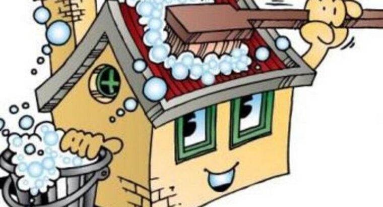 Спектр услуг -для ваших квартир, домов, коттеджей!
