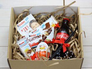 Интернет-магазин «Подарочный набор»