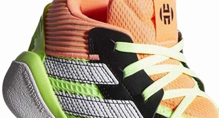 Кроссовки атлетические баскетбольные Adidas Harden Stepback (КР – 445) 52 – 53 размер
