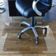 Защитный коврик под кресло