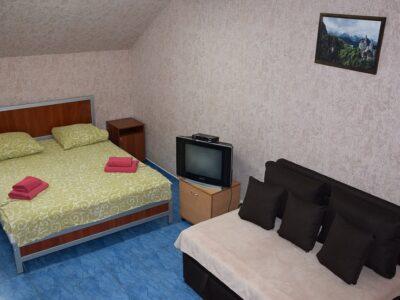 долгосрочная аренда комнаты Софиевская Борщаговка
