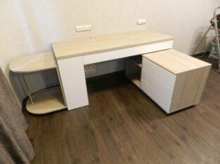 Виготовлення корпусних меблів під замовлення.