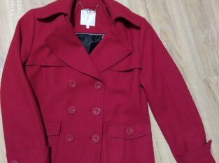 Продам пальто женское короткое размер 46-48