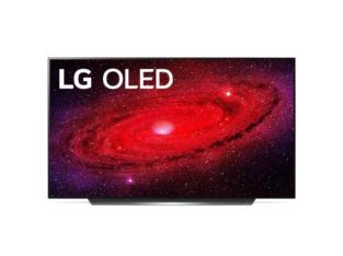 Телевизор LG OLED55CX6LA