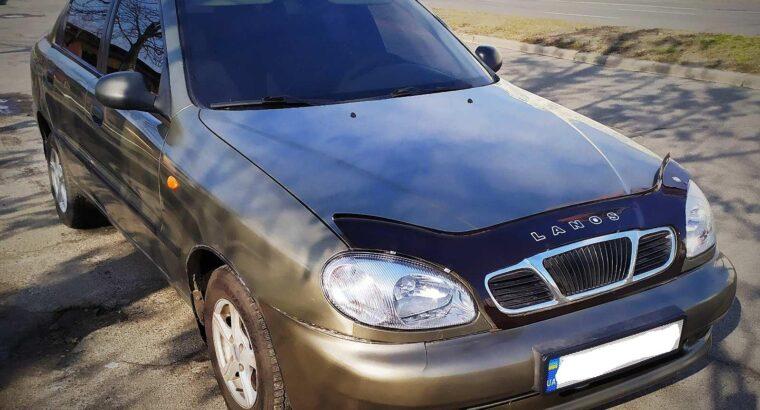 Аренда авто с выкупом Деу Ланос Киев без залога недорого