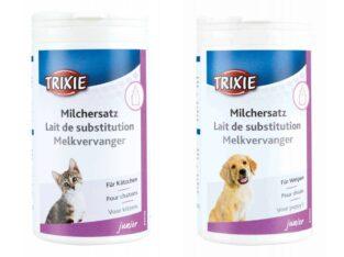 Trixie Puppy and Cat Milk Трикси Заменитель молока для щенков и котят 250 г