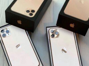 Iphone 11 Pro Max 64/128/256Gb