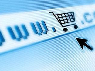 Створення сайтів та інтернет магазинів.