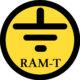 Комплект оцинкованого заземлення R6m