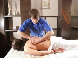 Оздоровчий та естетичний масаж. Корпоративнi знижки.