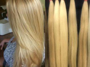 Наращивание волос/ коррекция волос
