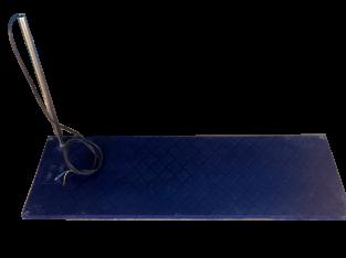 Коврик для обогрева животных (с трубкой для защиты кабеля питания)