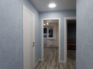 Бюджетный ремонт квартир. Эконом ремонт квартир