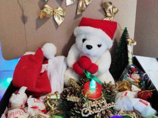 Набор «Праздник уже близко» — Интернет-Магазин «Киця-Мура»