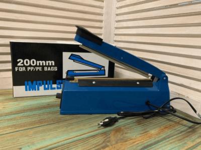Запайщик PFS — 200 пластиковый корпус