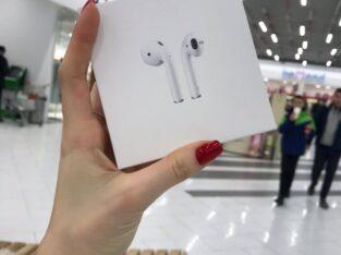 Apple AirPods 2019 (2 поколения) with Wireless